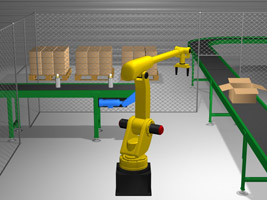 Robologix Software